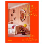 Gestalten The House of Glam: Lush Interiors and Design Extravaganza