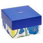 Paratiisi cup 0,18 L ja saucer 14 cm, 2 pcs, gift box
