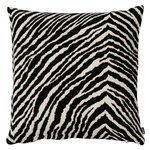 Zebra cushion cover 50 x 50 cm