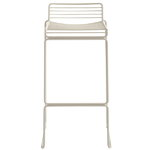Hee bar chair, beige