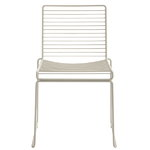 Hay Hee dining chair, beige