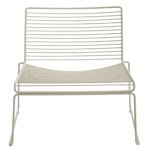 Hee lounge chair, beige