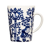 Taika mug 0,4 l, midnight blue