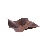 Showroom Finland Tuisku bowl mini, walnut