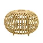 Sika-Design Franco Albini Exterior rahi, pieni, luonnonvärinen