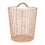 Wire Bin 18, copper