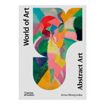 Thames & Hudson World of Art - Abstract Art