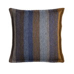 Røros Tweed Fri cushion, 60 x 60 cm, November View