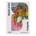Thames & Hudson World of Art - Gauguin