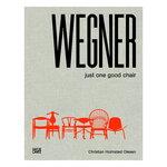 Hatje Cantz Hans J. Wegner: Just One Good Chair