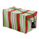 HAY Candy wash bag, green