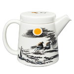 Arabia Moomin teapot 0,7 l, True to Its Origins