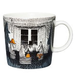 Moomin mug, True to Its Origins