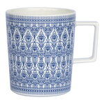 Vaja Finland Sirkus mug 4 dl, blue