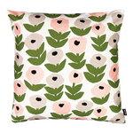 Kauniste Flora cushion cover, grey