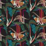 Pheasants tapetti, mattapinnoitettu