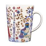 Taika mug 0,4 l, white