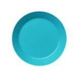 Iittala Teema plate 21 cm, turquoise