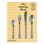 Phaidon The Family Meal: Home Cooking with Ferran Adrià (new edition)