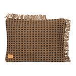 Ferm Living Way tyyny 70 x 50 cm, ruskea