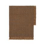 Ferm Living Way mat, 50 x 70, sugar kelp