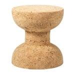 Vitra Cork Family side table/stool, Model E