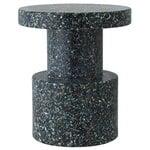 Normann Copenhagen Bit stool, black - multi
