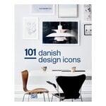 Hatje Cantz 101 Danish Design Icons