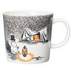Arabia Moomin mug, Sleep well