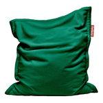 Fatboy Original Slim Teddy bean bag, marble green