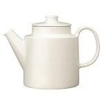 Iittala Teema teekannu 1 L, valkoinen