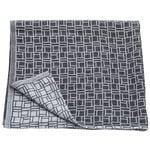 Johanna Gullichsen Pure bath towel 100 x 180 cm, black
