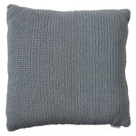 Cane-line Divine cushion, 50 x 50 x 12 cm, grey