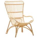 Sika-Design Monet chair, natural
