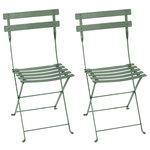 Fermob Bistro Metal chair, 2 pcs, cactus
