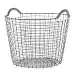 Korbo Wire basket Classic 24, galvanized