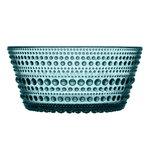 Iittala Kastehelmi bowl 23 cl, sea blue