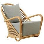 Sika-Design Charlottenborg tuoli, vaaleanvihreä