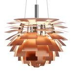 Louis Poulsen PH Artichoke, 480 mm, copper