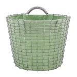 Korbo Basket Liner 24 L, vihreä