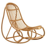 Sika-Design Nanny rocking chair, natural