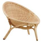 Sika-Design Rana lounge chair