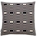 Johanna Gullichsen Doris cushion cover, black