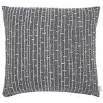 Lapuan Kankurit Metsä tyynynpäällinen 45 x 45 cm, tummanharmaa