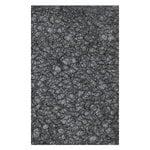 Woodnotes Veil verho 130 x 290 cm, grafiitti