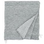 Lapuan Kankurit Nyytti giant towel, white - grey