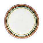 Iittala Origo plate, orange 26 cm