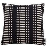 Johanna Gullichsen Nereus cushion cover, black