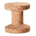 Vitra Cork Family side table/stool, Model B