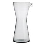 Iittala Kartio pitcher 95 cl, grey